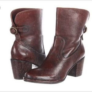 Frye Lucinda Ankle Bootie